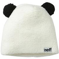 Panda Neff Growler Beanie