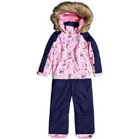 Roxy Toddler Paradise Jumpsuit Girls