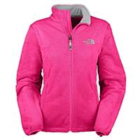 Passion Pink The North Face Osito Jacket Womens