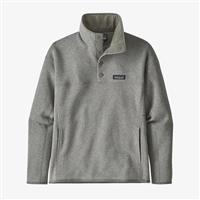Patagonia Lightweight Better Sweater Pullover - Women's - Feather Grey (FEA)
