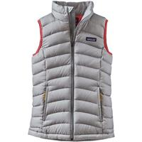 Drifter Grey Patagonia Down Sweater Vest Girls