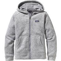 Patagonia Better Sweater Hoody Girls