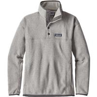 Patagonia Lightweight Better Sweater Pullover - Women's - Drifter Grey