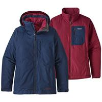 Patagonia 3-In-1 Snowbelle Jacket - Women's - Classic Navy (CNY)
