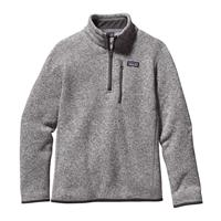 Patagonia Better Sweater 1/4 Zip Boys