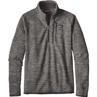 Patagonia Better Sweater 1/4 Zip Mens