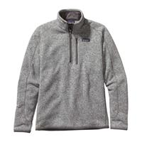 Patagonia Better Sweater 1/4 Zip - Men's - Stonewash