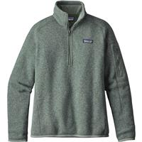 Patagonia Better Sweater 1/4 Zip Womens