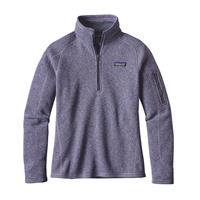 Lupine Patagonia Better Sweater 1/4 Zip Womens