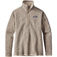 Pelican Patagonia Better Sweater 1/4 Zip Womens
