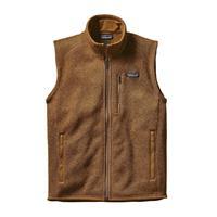 Tapenade Patagonia Better Sweater Vest Mens