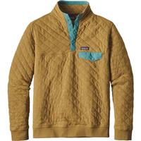 Patagonia Cotton Quilt Snap T Pullover Mens