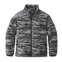 Camo / Grey Patagonia Down Sweater Boys