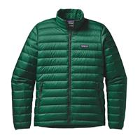 Patagonia Down Sweater - Men's - Legend Green