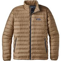 Patagonia Down Sweater - Men's - Mojave Khaki