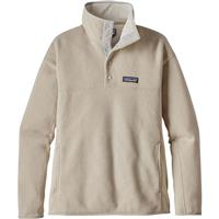 Patagonia Lightweight Better Sweater Pullover - Women's - Bleached Stone