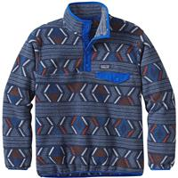 Patagaonia Lightweight Snap T Pullover Boys
