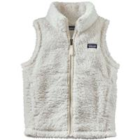 Birch White Patagonia Los Gatos Vest Girls