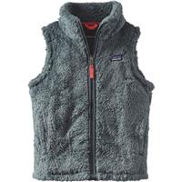 Nouveau Green Patagonia Los Gatos Vest Girls