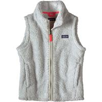 Tailored Grey / Indy Pink Patagonia Los Gatos Vest Girls