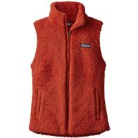 Patagonia Los Gatos Vest - Women's - Roots Red