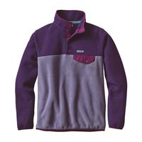 Lupine Patagonia Lightweight Synchilla Snap T Pullover Womens