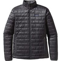 Forge Grey Patagoania Nano Puff Jacket Mens