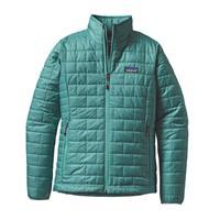 Mogul Blue Patagonia Nano Puff Jacket Womens