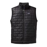 Patagonia Nano Puff Vest - Men's - Black