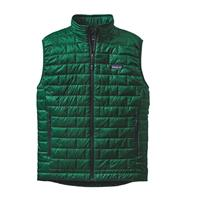 Legend Green Patagonia Nano Puff Vest Mens