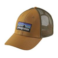 Tapenade Patagonia P 6 Logo Lopro Trucker Hat Mens