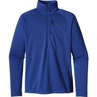 Viking Blue Patagonia R1 Pullover Mens