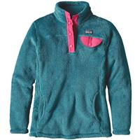 Epic Blue Patagonia Re Tool Snap T Pullover Girls