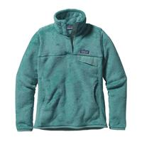 Mogul Blue Patagonia Re Tool Snap T Pullover Womens
