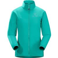 Patina Teal Arcteryx Atom LT Jacket Womens