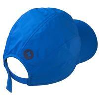 Peak Blue Marmot PreCip Baseball Cap Mens