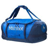 Peak Blue/Vintage Navy Marmot Long Hauler Duffle Bag Large