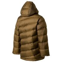 Peat Brown Patagonia Down Parka Boys