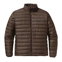 Peat Brown Patagonia Down Sweater Mens