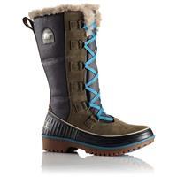 Peatmoss Sorel Tivoli High II Boots Womens