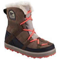 Pebble Sorel Glacy Explorer Shortie Boots Womens