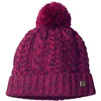 Persian Red Smartwool Ski Town Hat