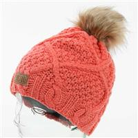 Orange Picture Organic Clothing Judy Beanie Womens