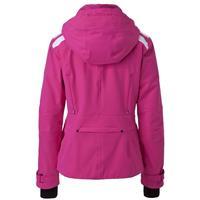 Pink Bogner Gitta Jacket Womens