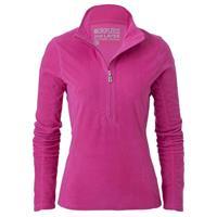 Pink Bogner Marte Fleece 1/4 Zip Womens