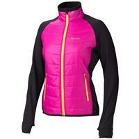 Pink Flame / Black Marmot Variant Jacket Womens