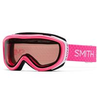 Pink Frame with RC36 Lens Smith Transit Goggle Womens