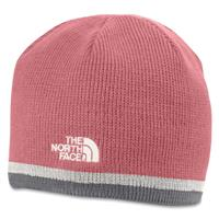 Pink Lemonade The North Face Keen Beanie Girls