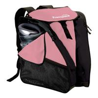 Pink Transpack XTW Ski Boot Bag