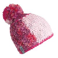 Pink Turtle Fur Annita Hat Womens